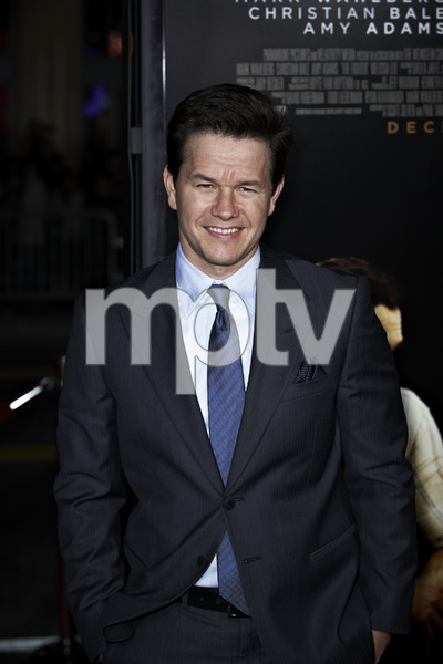 """The Fighter"" PremiereMark Wahlberg12-6-2010 / Grauman"