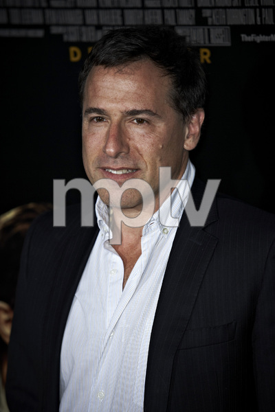 """The Fighter"" PremiereDavid O. Russell12-6-2010 / Grauman"