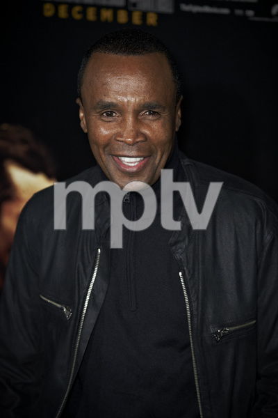 """The Fighter"" PremiereSugar Ray Leonard12-6-2010 / Grauman"