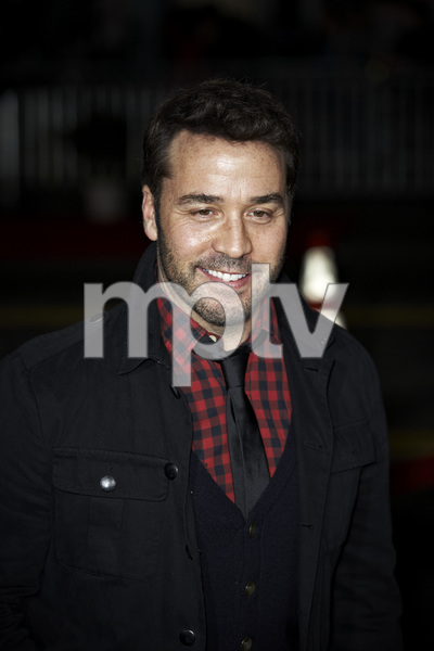 """The Fighter"" PremiereJeremy Piven12-6-2010 / Grauman"