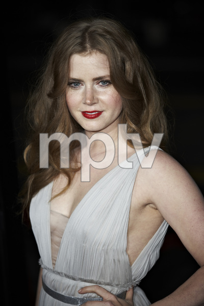 """The Fighter"" PremiereAmy Adams12-6-2010 / Grauman"