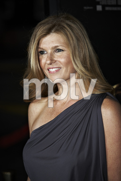 """The Fighter"" PremiereConnie Britton 12-6-2010 / Grauman"