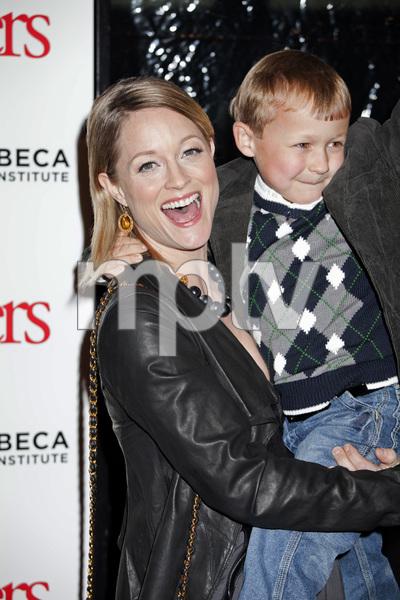 """Little Fockers"" Premiere Teri Polo, Colin Baiocchi 12-15-2010 / Ziegfeld Theater / New York NY / Universal Studios / Photo by Lauren Krohn - Image 23997_0032"