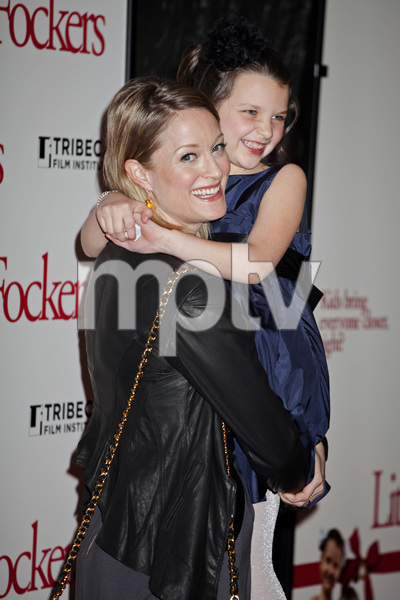 """Little Fockers"" Premiere Daisy Tahan, Teri Polo12-15-2010 / Ziegfeld Theater / New York NY / Universal Studios / Photo by Lauren Krohn - Image 23997_0076"