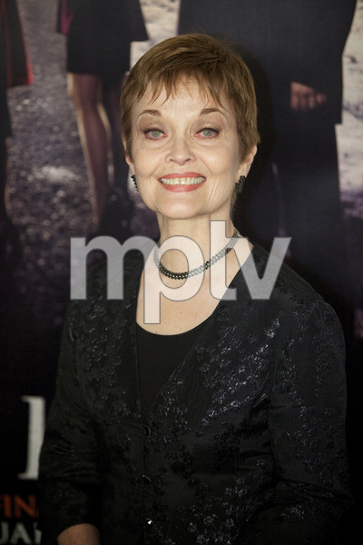 """Big Love"" PremiereGrace Zabriskie1-12-2011 / Directors Guild of America / Hollywood CA / HBO / Photo by Imeh Akpanudosen - Image 24003_0080"
