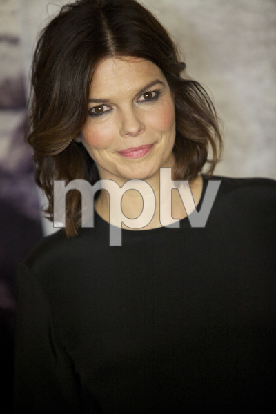 """Big Love"" PremiereJeanne Tripplehorn1-12-2011 / Directors Guild of America / Hollywood CA / HBO / Photo by Imeh Akpanudosen - Image 24003_0100"