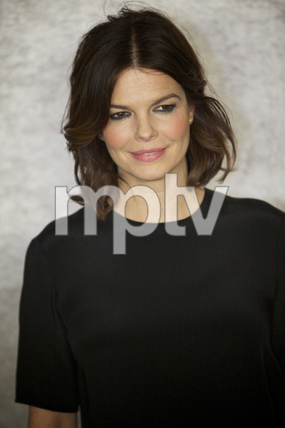 """Big Love"" PremiereJeanne Tripplehorn1-12-2011 / Directors Guild of America / Hollywood CA / HBO / Photo by Imeh Akpanudosen - Image 24003_0107"