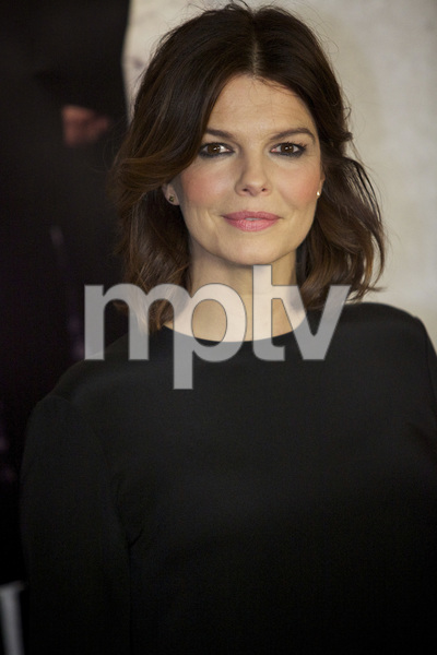 """Big Love"" PremiereJeanne Tripplehorn1-12-2011 / Directors Guild of America / Hollywood CA / HBO / Photo by Imeh Akpanudosen - Image 24003_0115"