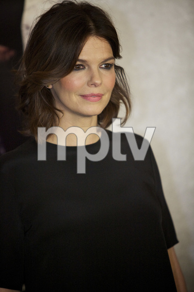"""Big Love"" PremiereJeanne Tripplehorn1-12-2011 / Directors Guild of America / Hollywood CA / HBO / Photo by Imeh Akpanudosen - Image 24003_0116"