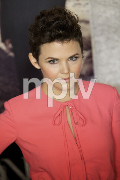 """Big Love"" PremiereGinnifer Goodwin1-12-2011 / Directors Guild of America / Hollywood CA / HBO / Photo by Imeh Akpanudosen - Image 24003_0158"
