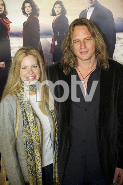 """Big Love"" PremiereKristin Bauer1-12-2011 / Directors Guild of America / Hollywood CA / HBO / Photo by Imeh Akpanudosen - Image 24003_0190"