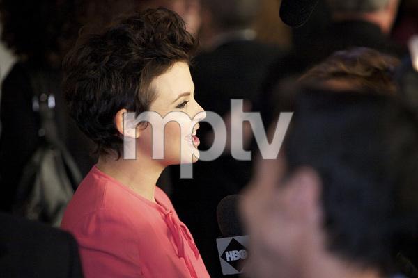 """Big Love"" PremiereGinnifer Goodwin1-12-2011 / Directors Guild of America / Hollywood CA / HBO / Photo by Imeh Akpanudosen - Image 24003_0193"