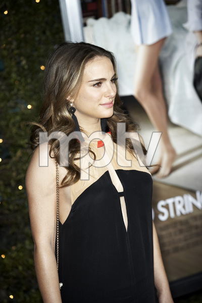 """No Strings Attached"" PremiereNatalie Portman1-11-2011 / Regency Village Theater / Westwood CA / Paramount Pictures / Photo by Benny Haddad - Image 24006_0028"