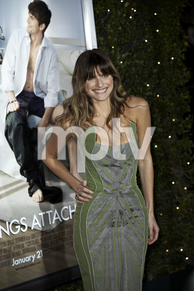 """""""No Strings Attached"""" PremiereLake Bell1-11-2011 / Regency Village Theater / Westwood CA / Paramount Pictures / Photo by Benny Haddad - Image 24006_0088"""