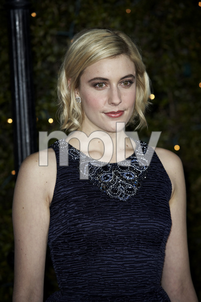 """No Strings Attached"" PremiereGreta Gerwig1-11-2011 / Regency Village Theater / Westwood CA / Paramount Pictures / Photo by Benny Haddad - Image 24006_0099"