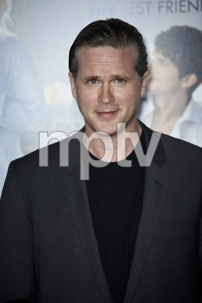 """No Strings Attached"" PremiereCary Elwes1-11-2011 / Regency Village Theater / Westwood CA / Paramount Pictures / Photo by Benny Haddad - Image 24006_0115"