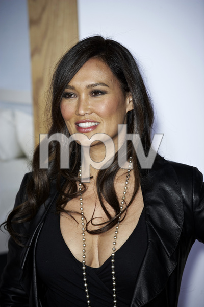 """""""No Strings Attached"""" PremiereTia Carrere1-11-2011 / Regency Village Theater / Westwood CA / Paramount Pictures / Photo by Benny Haddad - Image 24006_0127"""