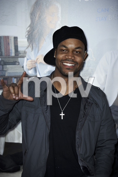 """""""No Strings Attached"""" PremiereMichael Anthony Spady1-11-2011 / Regency Village Theater / Westwood CA / Paramount Pictures / Photo by Benny Haddad - Image 24006_0136"""
