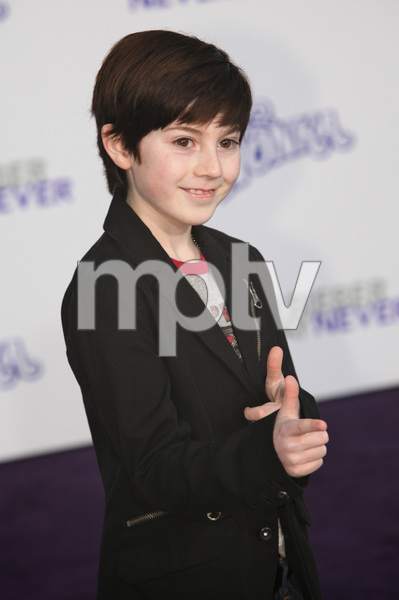 """""""Justin Bieber: Never Say Never"""" Premiere Mason Cook 2-8-2011 / Nokia Theater L.A. Live / Paramount Pictures / Los Angeles CA / Photo by Imeh Akpanudosen - Image 24016_0074"""