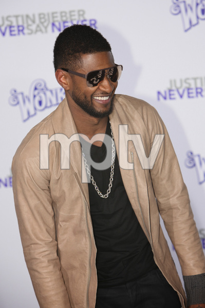 """""""Justin Bieber: Never Say Never"""" Premiere Usher 2-8-2011 / Nokia Theater L.A. Live / Paramount Pictures / Los Angeles CA / Photo by Imeh Akpanudosen - Image 24016_0360"""