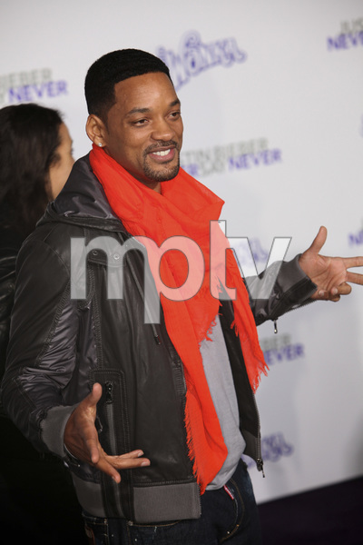 """""""Justin Bieber: Never Say Never"""" Premiere Will Smith 2-8-2011 / Nokia Theater L.A. Live / Paramount Pictures / Los Angeles CA / Photo by Imeh Akpanudosen - Image 24016_0475"""