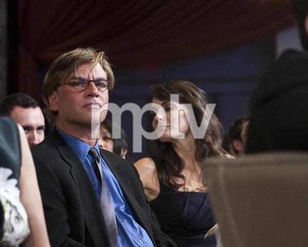 """2011 Writers Guild Awards""Aaron Sorkin02-05-2011 / Renaissance Hollywood Hotel / Hollywood, CA © 2011 Michael Jones - Image 24018_0002"