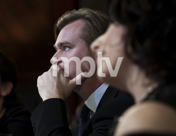 """2011 Writers Guild Awards""Christopher Nolan02-05-2011 / Renaissance Hollywood Hotel / Hollywood, CA © 2011 Michael Jones - Image 24018_0005"