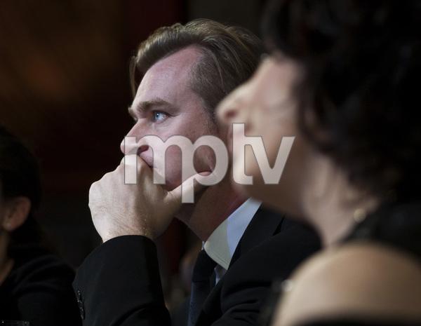 """2011 Writers Guild Awards""Christopher Nolan02-05-2011 / Renaissance Hollywood Hotel / Hollywood, CA © 2011 Michael Jones - Image 24018_0005"