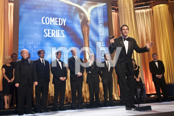 """2011 Writers Guild Awards""Steven Levitan02-05-2011 / Renaissance Hollywood Hotel / Hollywood, CA © 2011 Michael Jones - Image 24018_0006"