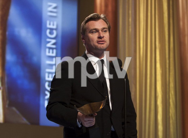 """2011 Writers Guild Awards""Christopher Nolan02-05-2011 / Renaissance Hollywood Hotel / Hollywood, CA © 2011 Michael Jones - Image 24018_0010"