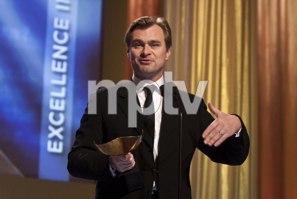 """2011 Writers Guild Awards""Christopher Nolan02-05-2011 / Renaissance Hollywood Hotel / Hollywood, CA © 2011 Michael Jones - Image 24018_0011"