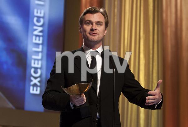 """2011 Writers Guild Awards""Christopher Nolan02-05-2011 / Renaissance Hollywood Hotel / Hollywood, CA © 2011 Michael Jones - Image 24018_0012"