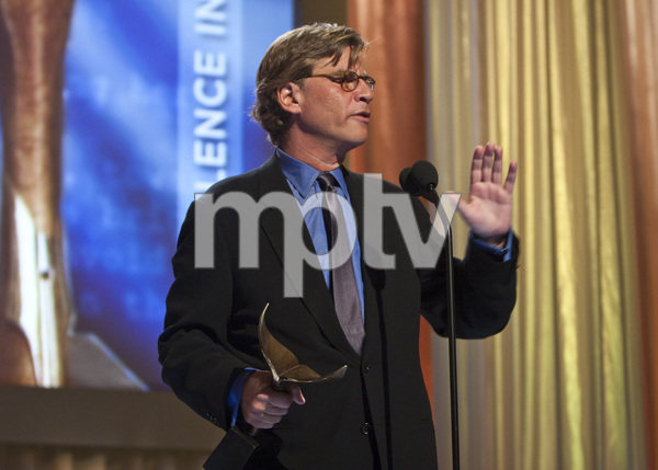 """2011 Writers Guild Awards""Aaron Sorkin02-05-2011 / Renaissance Hollywood Hotel / Hollywood, CA © 2011 Michael Jones - Image 24018_0013"