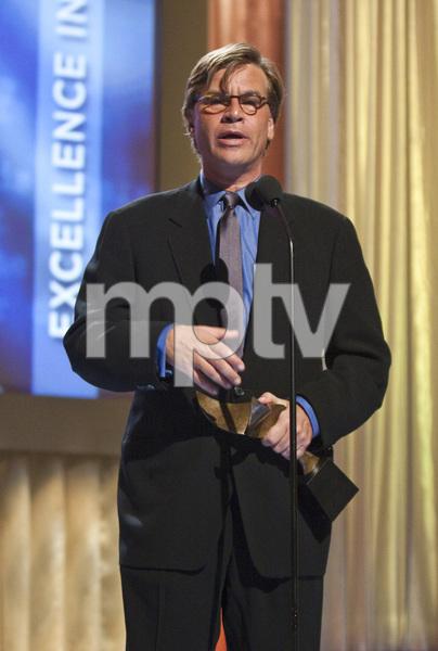 """2011 Writers Guild Awards""Aaron Sorkin02-05-2011 / Renaissance Hollywood Hotel / Hollywood, CA © 2011 Michael Jones - Image 24018_0014"
