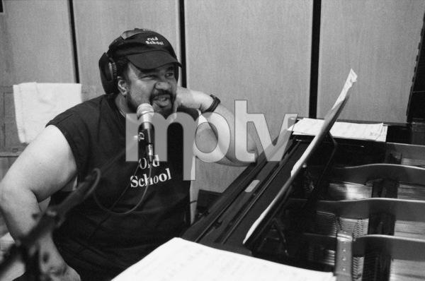 George Duke1998© 1998 Bobby Holland - Image 24030_0037