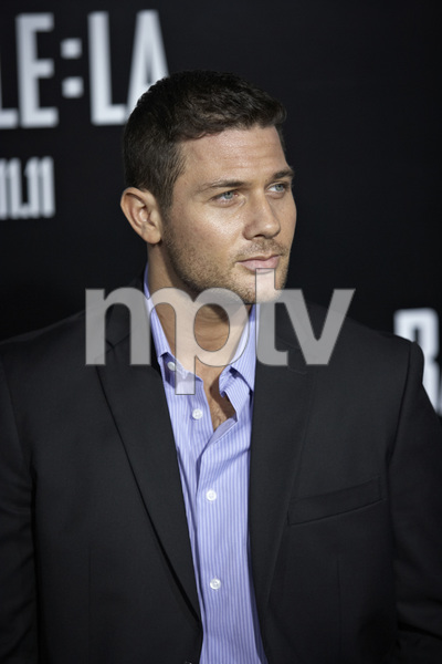 """""""Battle: Los Angeles"""" Premiere  Gino Pesi 3-8-2011 / Columbia Pictures / Regency Village Theater / Westwood CA / Photo by Benny Haddad - Image 24037_0035"""