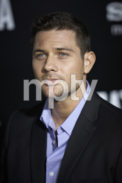 """""""Battle: Los Angeles"""" Premiere  Gino Pesi 3-8-2011 / Columbia Pictures / Regency Village Theater / Westwood CA / Photo by Benny Haddad - Image 24037_0037"""