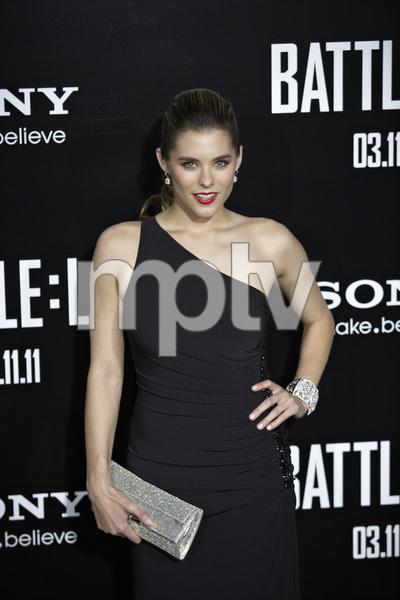 """""""Battle: Los Angeles"""" Premiere  Susie Abromeit 3-8-2011 / Columbia Pictures / Regency Village Theater / Westwood CA / Photo by Benny Haddad - Image 24037_0045"""