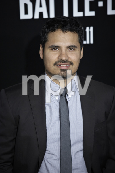 """""""Battle: Los Angeles"""" Premiere  Michael Pena 3-8-2011 / Columbia Pictures / Regency Village Theater / Westwood CA / Photo by Benny Haddad - Image 24037_0053"""