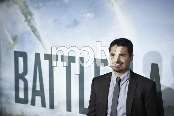 """""""Battle: Los Angeles"""" Premiere  Michael Pena 3-8-2011 / Columbia Pictures / Regency Village Theater / Westwood CA / Photo by Benny Haddad - Image 24037_0057"""