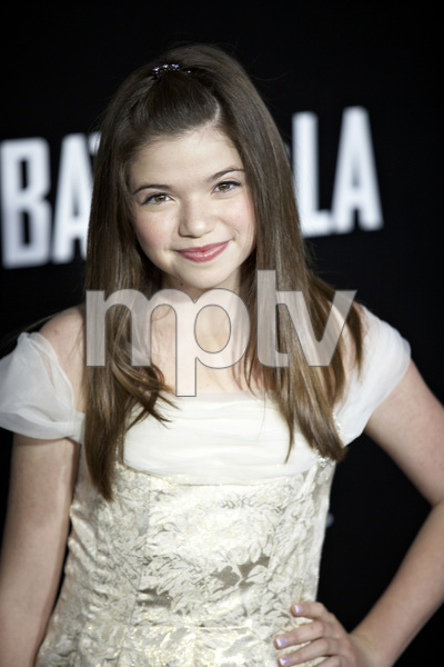 """""""Battle: Los Angeles"""" Premiere  Jadin Gould 3-8-2011 / Columbia Pictures / Regency Village Theater / Westwood CA / Photo by Benny Haddad - Image 24037_0067"""