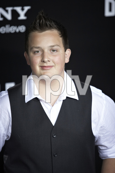 """""""Battle: Los Angeles"""" Premiere  Noah Munck3-8-2011 / Columbia Pictures / Regency Village Theater / Westwood CA / Photo by Benny Haddad - Image 24037_0071"""