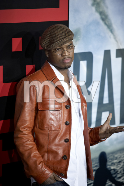 """Battle: Los Angeles"" Premiere  Ne-Yo 3-8-2011 / Columbia Pictures / Regency Village Theater / Westwood CA / Photo by Benny Haddad - Image 24037_0114"