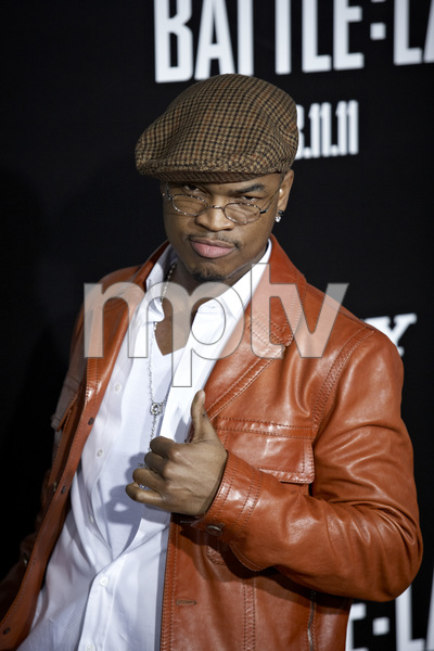 """Battle: Los Angeles"" Premiere  Ne-Yo 3-8-2011 / Columbia Pictures / Regency Village Theater / Westwood CA / Photo by Benny Haddad - Image 24037_0119"