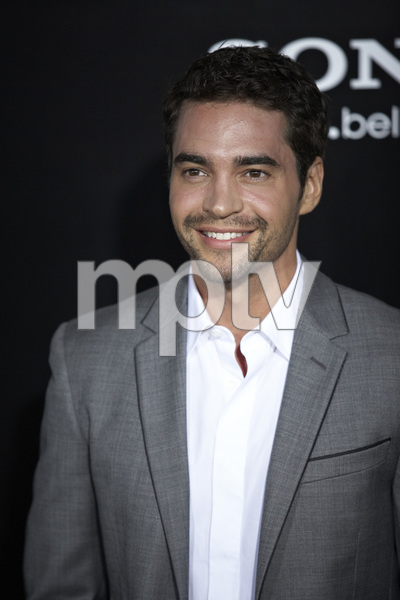 """""""Battle: Los Angeles"""" Premiere   Ramon Rodriguez3-8-2011 / Columbia Pictures / Regency Village Theater / Westwood CA / Photo by Benny Haddad - Image 24037_0148"""