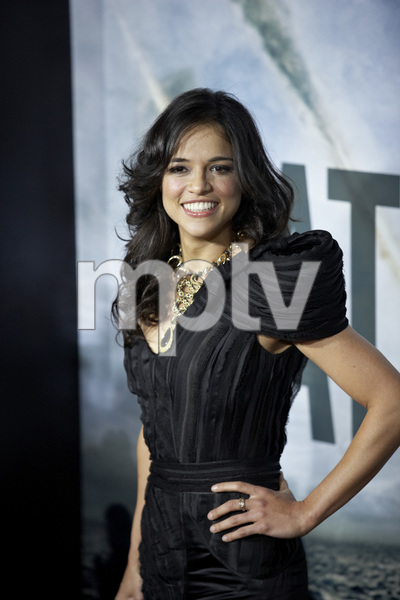 """Battle: Los Angeles"" Premiere   Michelle Rodriguez 3-8-2011 / Columbia Pictures / Regency Village Theater / Westwood CA / Photo by Benny Haddad - Image 24037_0160"