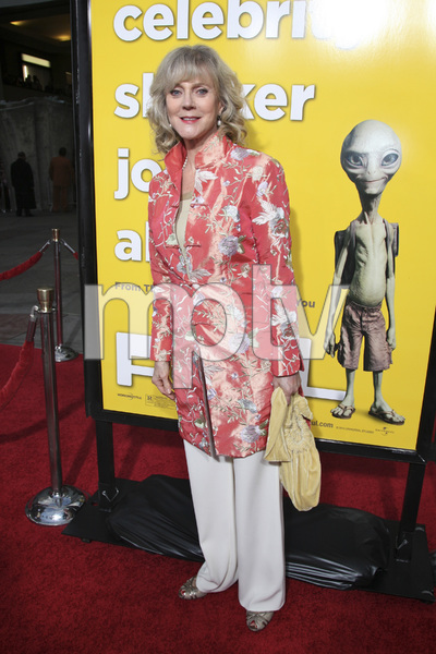 """Paul"" Premiere Blythe Danner 3-14-2011 / Universal Pictures / Chinese Theater / Hollywood CA / Photo by Imeh Akpanudosen - Image 24040_0025"