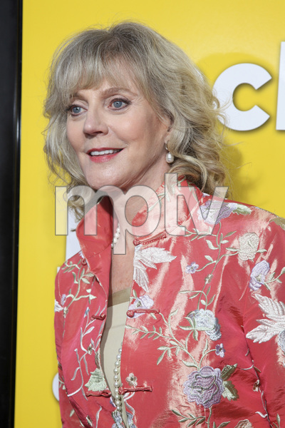 """Paul"" Premiere Blythe Danner 3-14-2011 / Universal Pictures / Chinese Theater / Hollywood CA / Photo by Imeh Akpanudosen - Image 24040_0028"