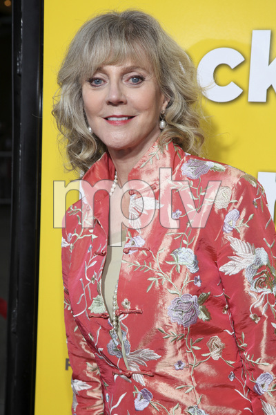 """Paul"" Premiere Blythe Danner 3-14-2011 / Universal Pictures / Chinese Theater / Hollywood CA / Photo by Imeh Akpanudosen - Image 24040_0030"