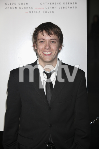 """Trust"" PremiereSpencer Curnutt 3-21-2011 / Millennium Entertainment / DGA Theater / Hollywood CA / Photo by Imeh Akpanudosen - Image 24042_0025"